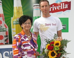for the third time winner of La Charly Gaul: Jean-Charles Martin